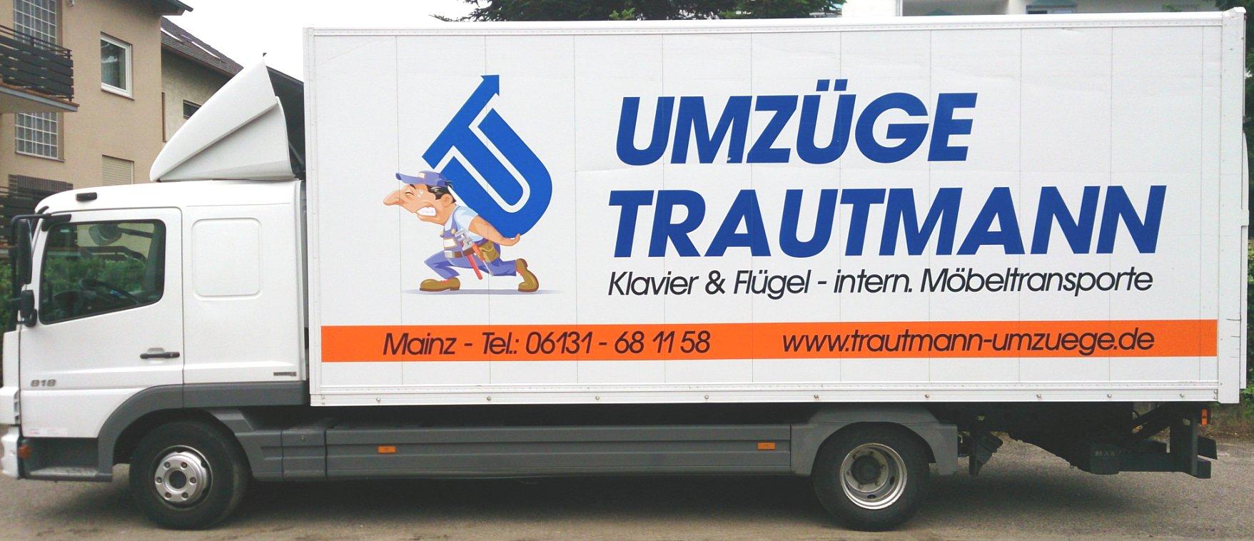 Umzugsunternehmen Wiesbaden willkommen möbelspedition christian trautmannmöbelspedition