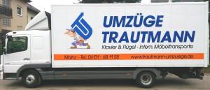 Umzuege Trautmann Mainz Wiesbaden